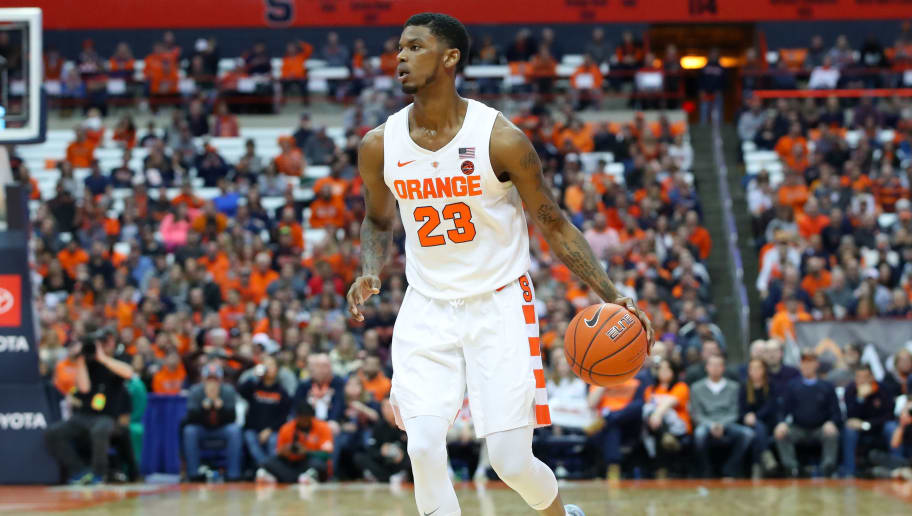 Syracuse Vs Pittsburgh College Basketball Betting Lines Spread
