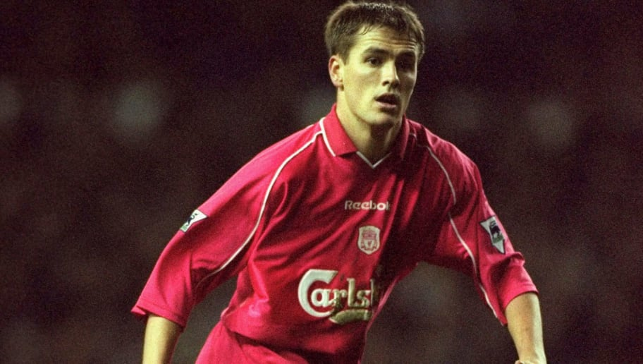 Michael Owen Reveals He Was Already on a Decline by the Time He Turned 23