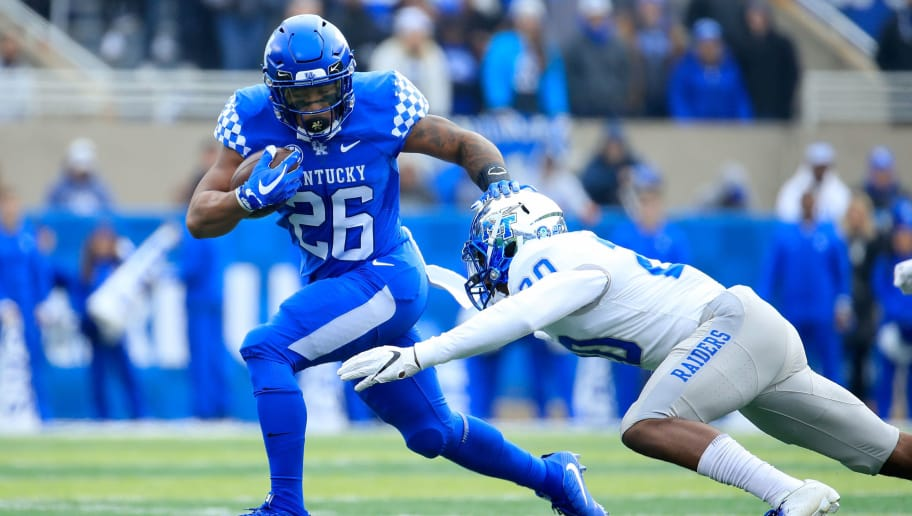 Image result for benny snell