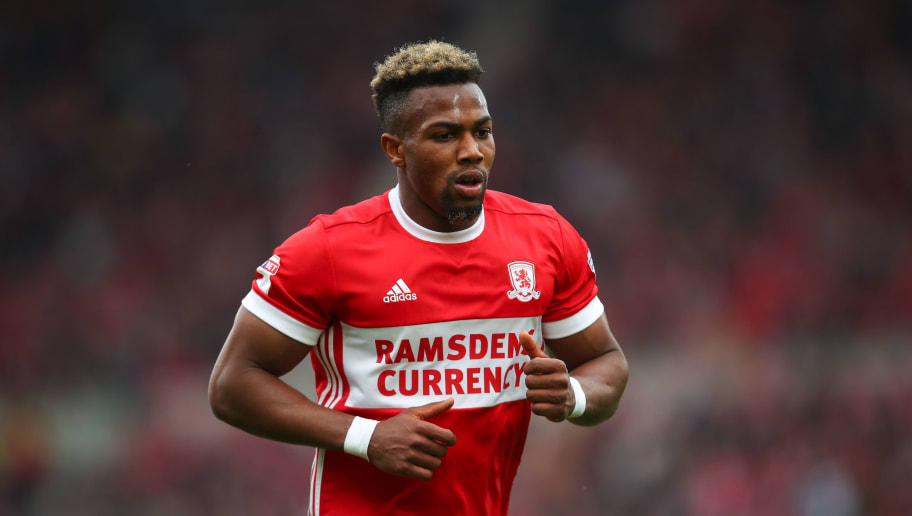 Image result for britt assombalonga