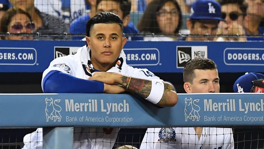 Manny Machado - Baseball Player