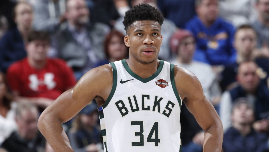3571ee23a84 NBA All-Star Game Captain Giannis Antetokounmpo Has Big Words to ...