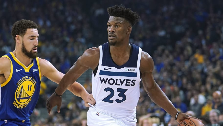 All-Star Jimmy Butler Traded to Philadelphia 76ers in Blockbuster Deal 98ba3cb9a