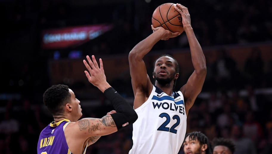 733785bbe8c Timberwolves vs Lakers Betting Lines, Spread, Odds and Prop Bets ...