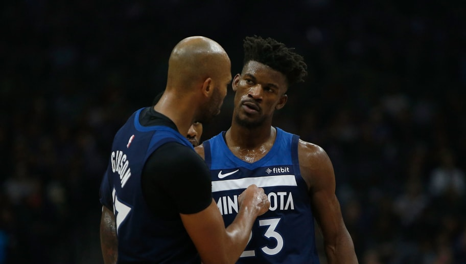 f895d1dc3 Wolves Owner Glen Taylor Claims Jimmy Butler Had an Agenda That Hurt the  Team