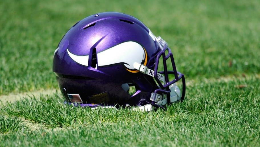 Minnesota Vikings Minicamp