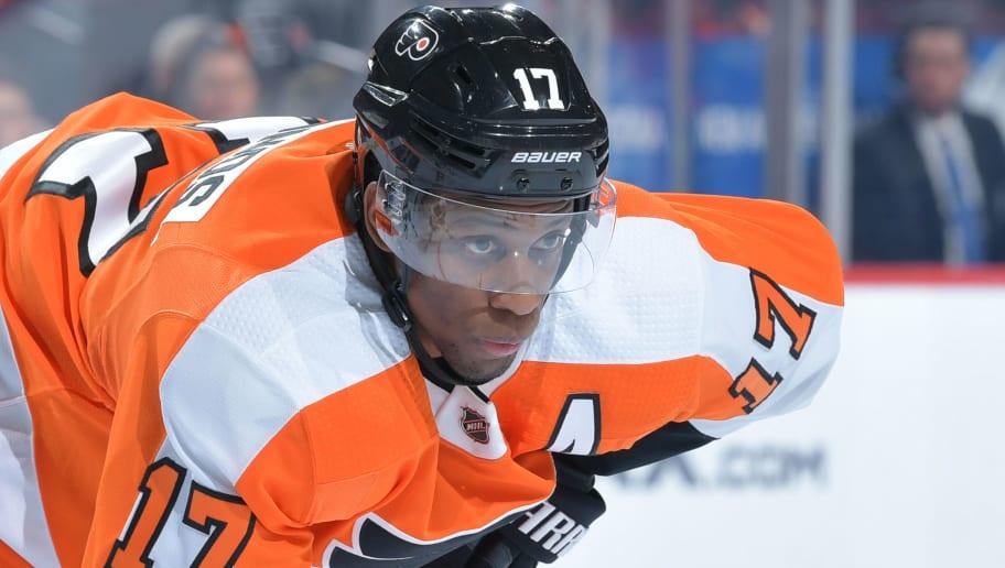 27d2ff5f9 Flyers Trade Wayne Simmonds to Nashville Predators