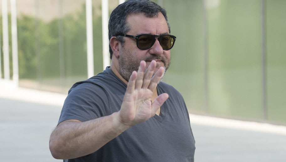 Comprehensive List of World Class Footballers Who Have Mino Raiola as Their  Agent | ht_media