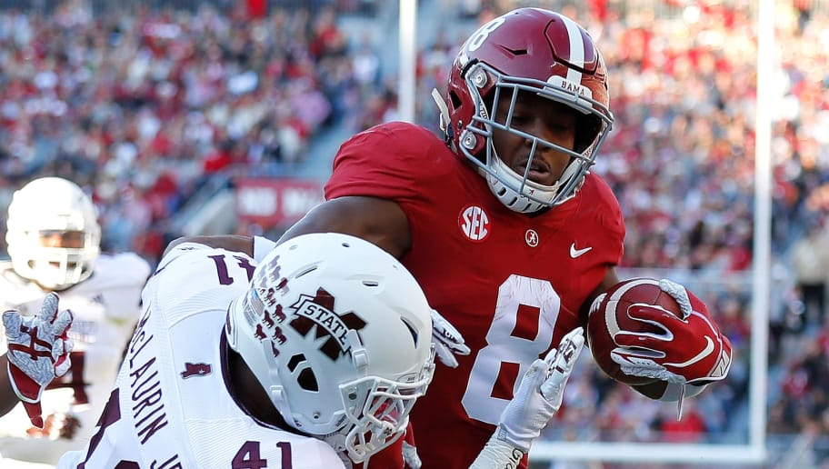 15d0cba33864 College Football Betting Lines for Week 12 Features Alabama as 51-Point  Favorites
