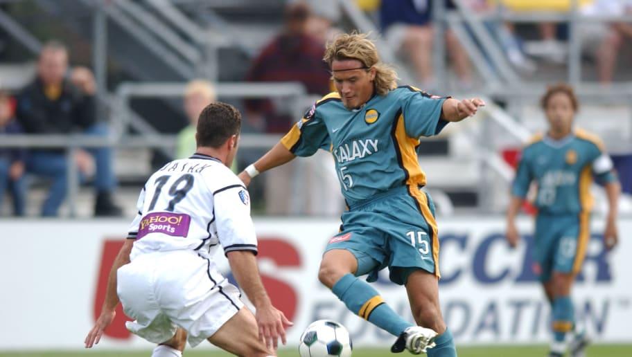 MLS Cup X