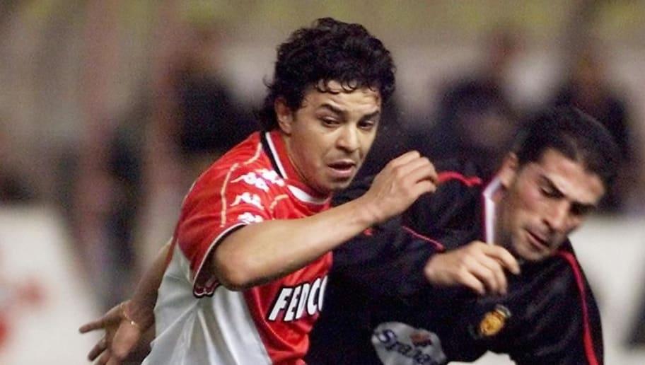 Marcelo Gallardo,Diego Tristan