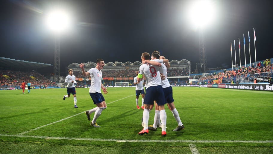 montenegro vs england - photo #50