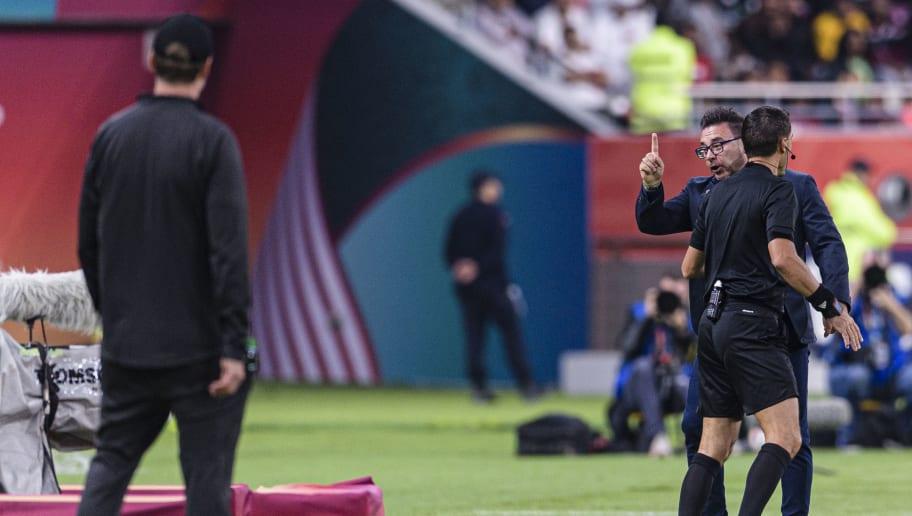 Monterrey Coach Claims Jurgen Klopp 'Tried To Trash Him