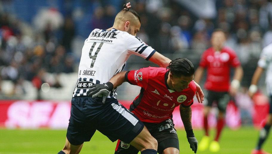 Nicolas Sanchez - Soccer Player - Born 1986,Yago Da Silva