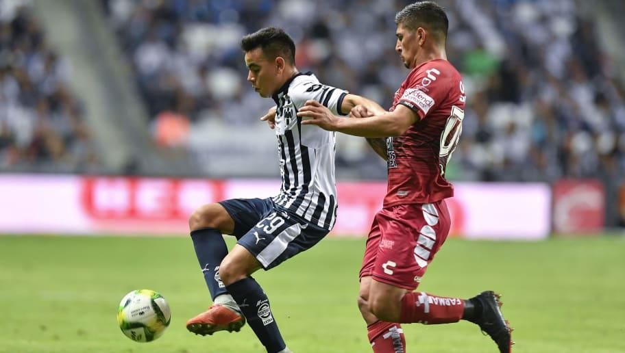 Carlos Rodríguez,Edwin Hernández