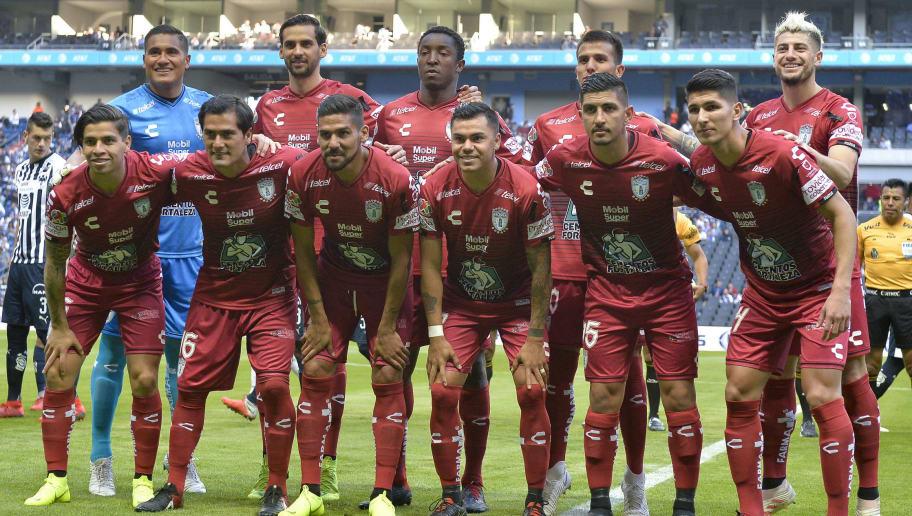 Monterrey v Pachuca - Torneo Clausura 2019 Liga MX