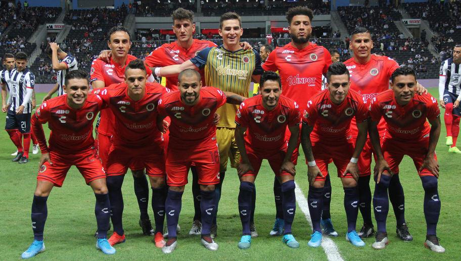 Monterrey v Veracruz - Torneo Apertura 2019 Liga MX