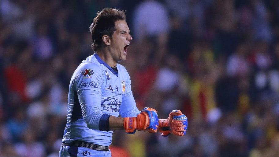 Carlos Sebastian Sosa