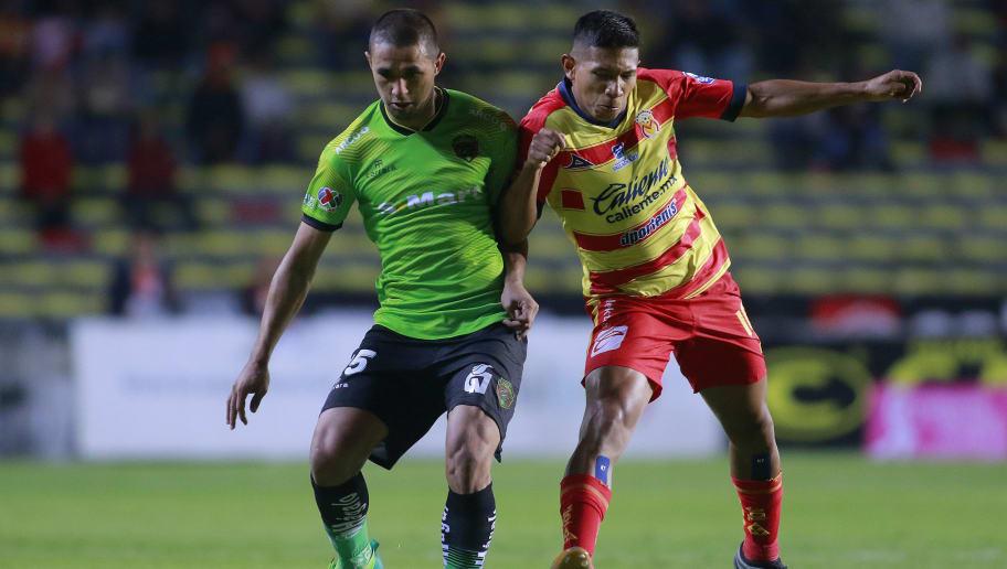 Victor Velazquez,Edison Flores