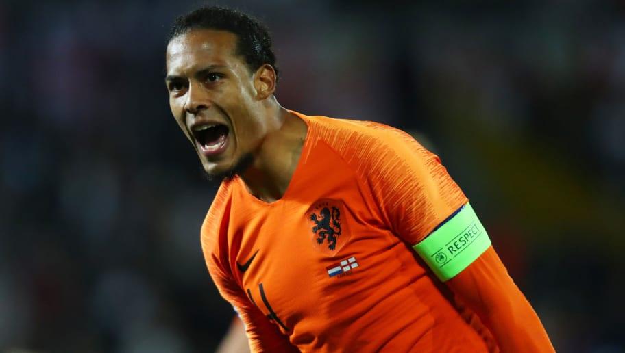 FIFA 20 : Les 10 meilleurs défenseurs du jeu
