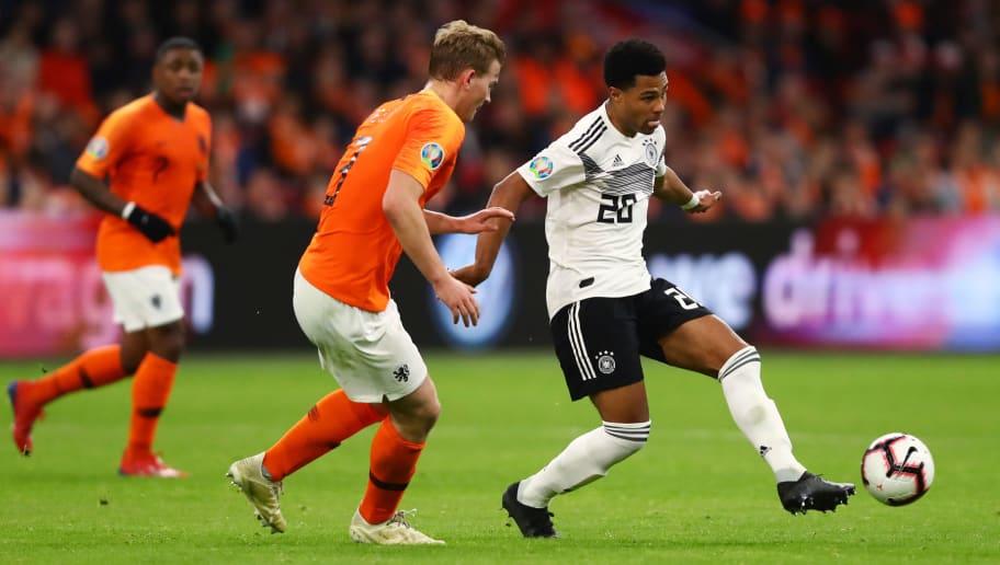 übertragung Deutschland Niederlande