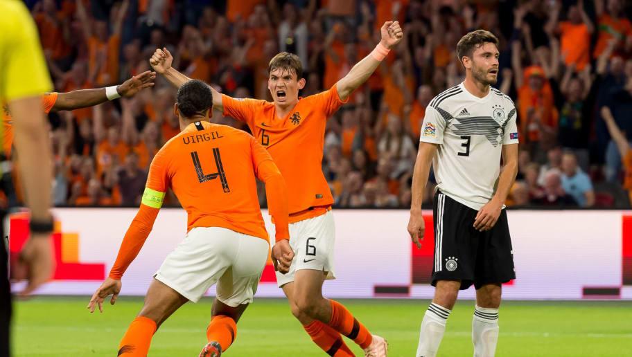 Holland League