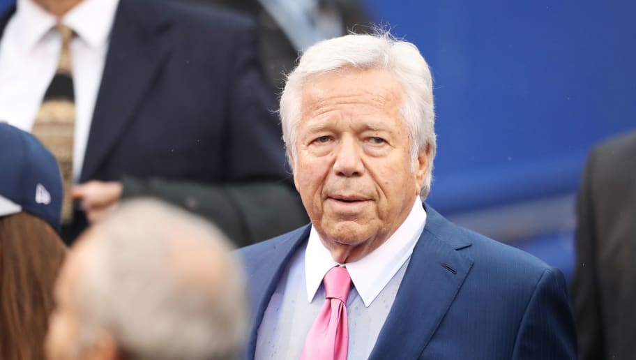 MLS Must Make an Example of Bob Kraft Since the NFL Definitely Won't | ONE AND DUNN | 90min