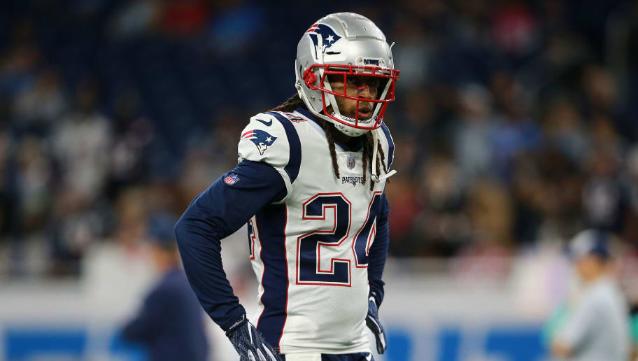 11a65bb59 Patriots Save Millions by Restructuring CB Stephon Gilmore s ...