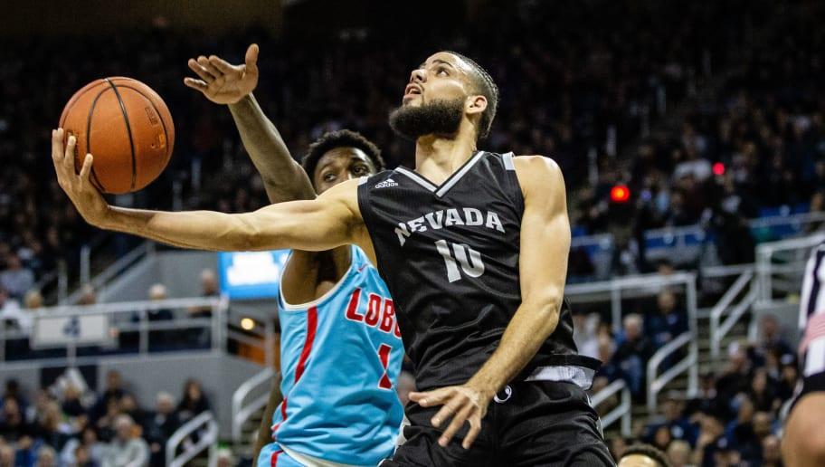 UNLV vs Nevada College Basketball Betting Lines, Spread
