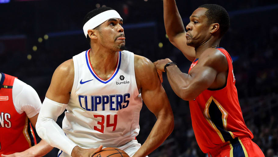 c5b9da73767 Tanking Teams: Los Angeles Clippers 2018-19 Season Preview   theduel
