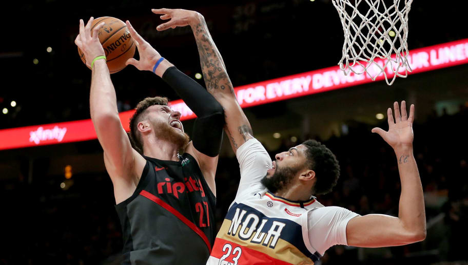 Anthony Davis Could Return Next Week From Finger Injury | 12up