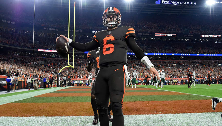 206f062e1e7 Baker Mayfield Outsold All NFL Players Thursday Just Between Halftime and  Midnight