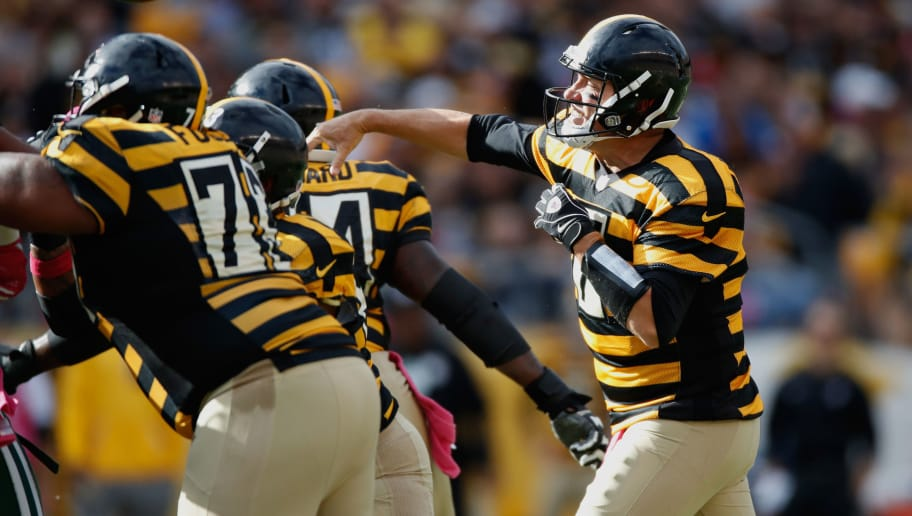 3c34a332558 Steelers Announce Release Date of New Throwback Jerseys