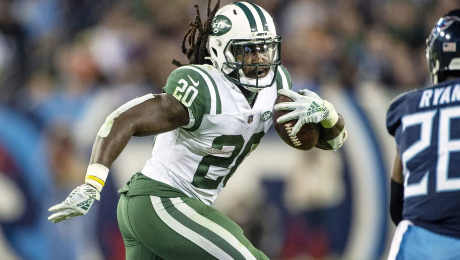 a41b7c06a0b Isaiah Crowell Expected to Be Active Killing Elijah McGuire's Fantasy Value