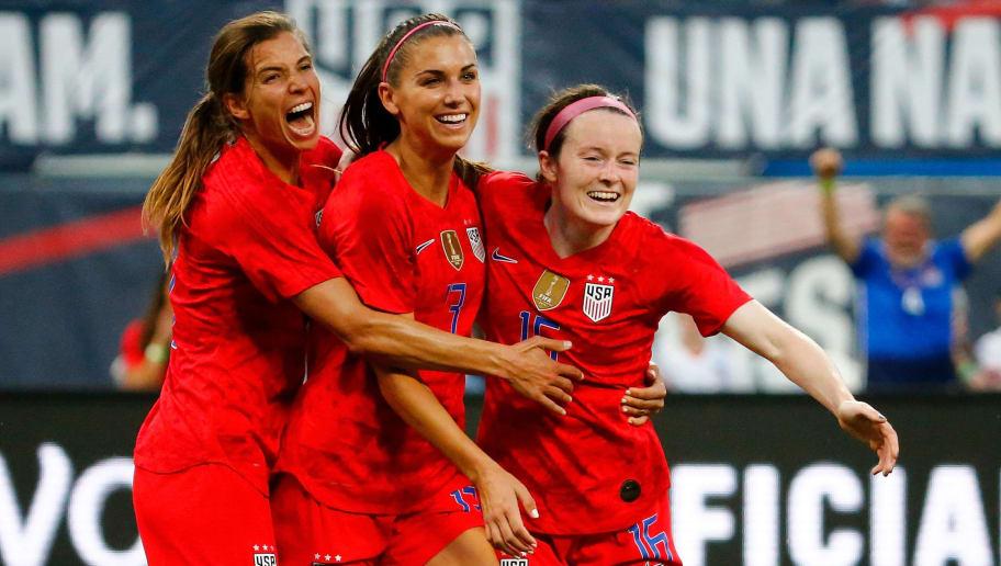 Image result for united states women's thailand