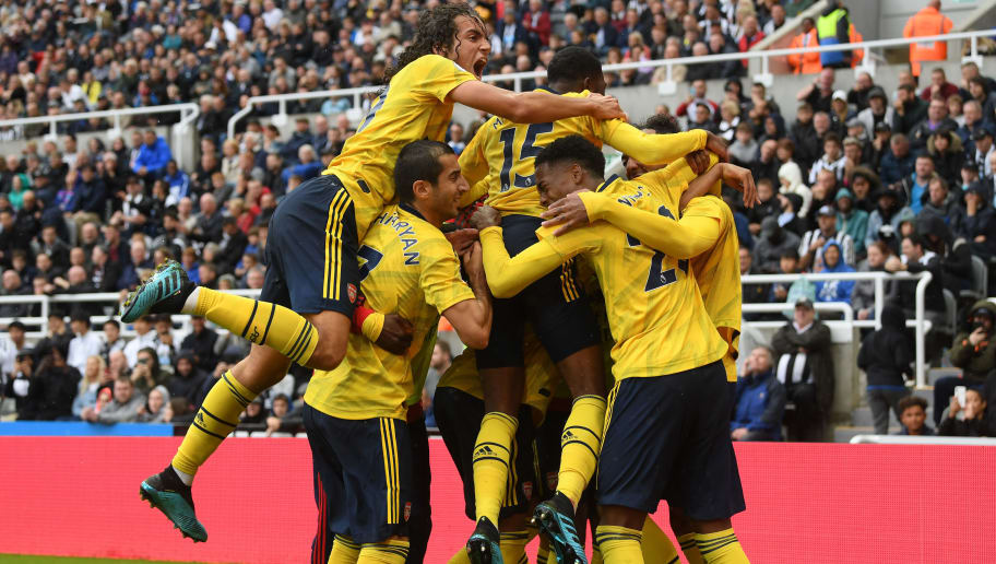 Arsenal Vs Burnley Preview Where To Watch Live Stream Kick Off Time Team News Arsenal World