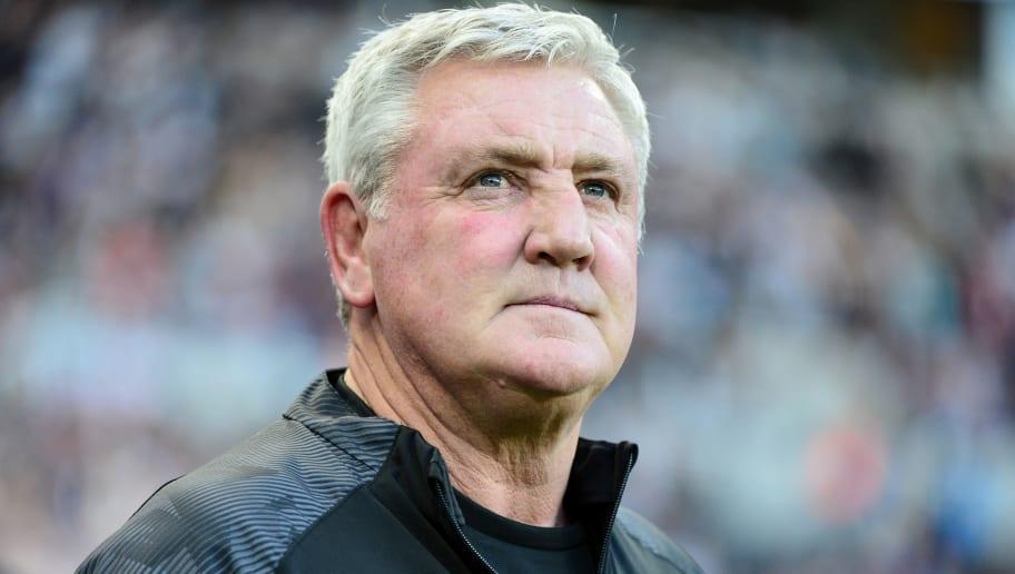 Steve Bruce Identifies Key Problem During Rafa Benitez's Newcastle Reign