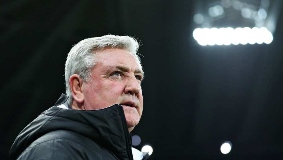 How Newcastle Turnaround Shows Steve Bruce is Nothing Short of a Miracle Worker