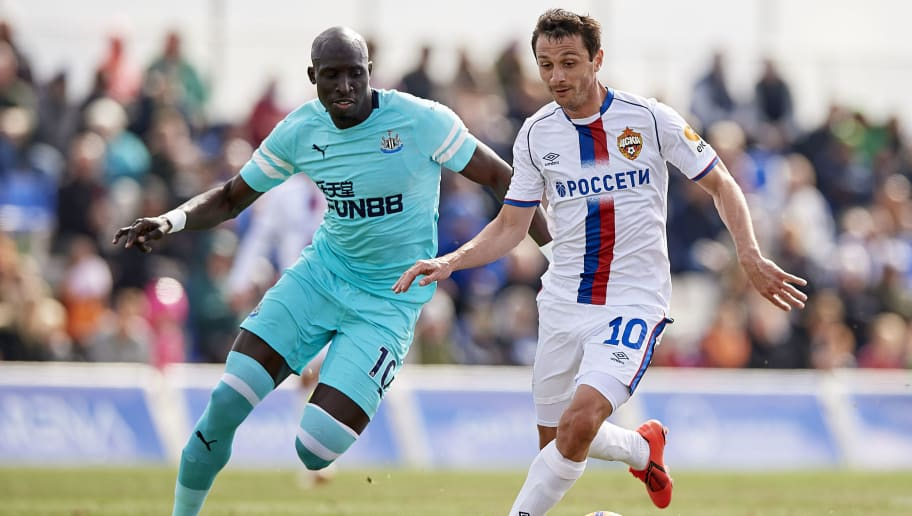 Alan Dzagoev,Mohamed Diame