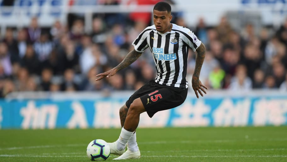 Kenedy Opens Up on Recent Newcastle United Struggles Following ...