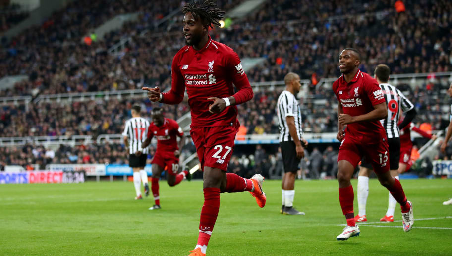 Liverpool to Reject All Approaches for Divock Origi This Summer With Contract Talks Ongoing