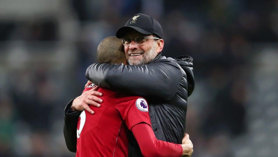 Graeme Souness Criticises Fabinho and Claims Liverpool Aren't Showing the Spark f Last Season
