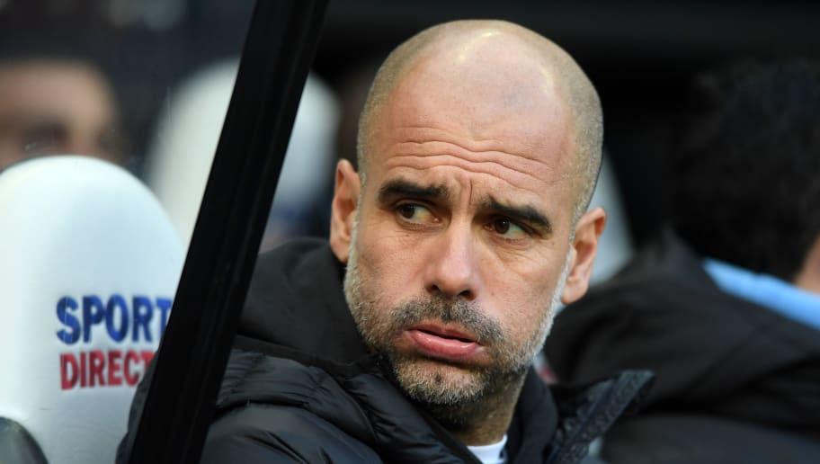 'We Never Give Up' - Pep Guardiola Refutes Claims That Man City Players are Lacking in Confidence