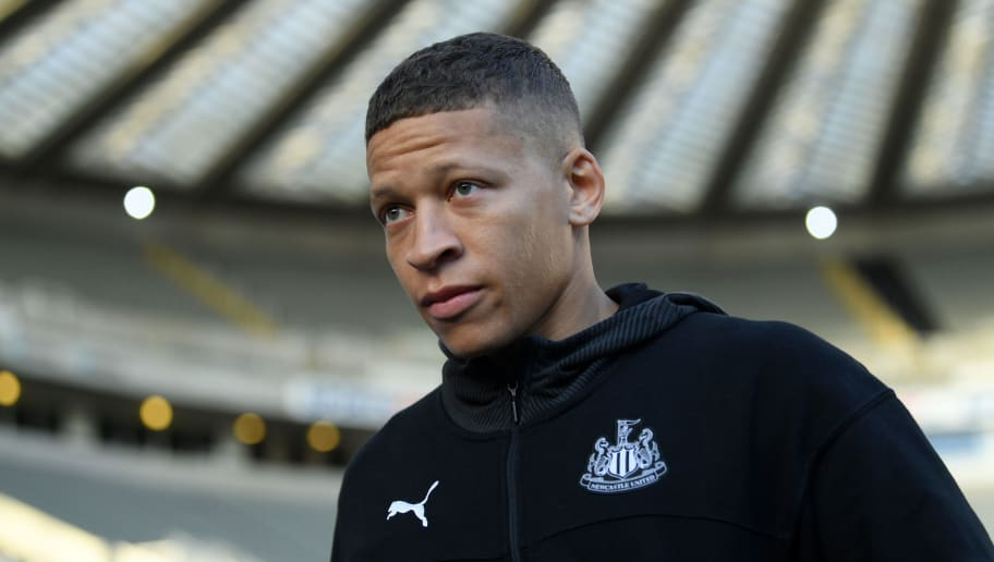 Steve Bruce Considers Recalling Dwight Gayle in Bid to End Newcastle Goal Drought