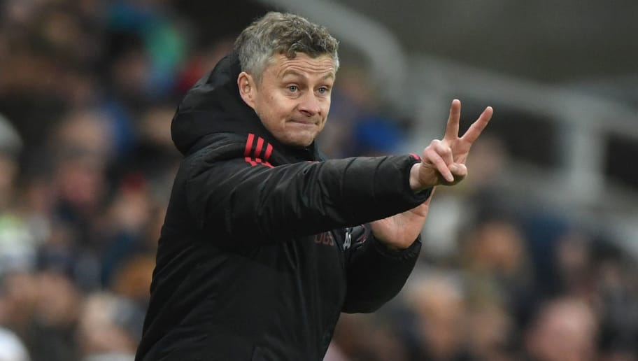 Image result for OLE GUNNAR THINKING