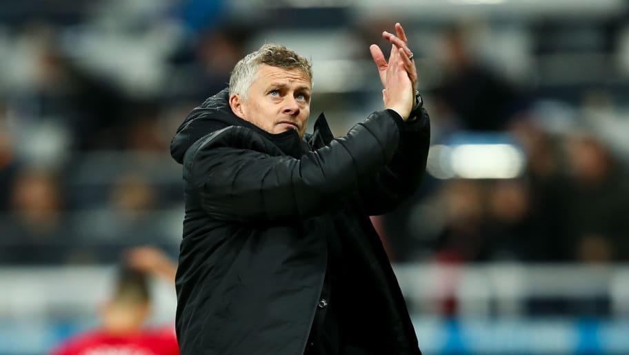 Manchester United se tourne vers un jeune entraineur pour succéder à Solskjear