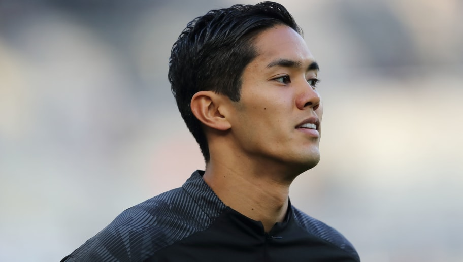 Yoshinori Muto Set for Newcastle Exit Due to Lack of First Team Opportunities