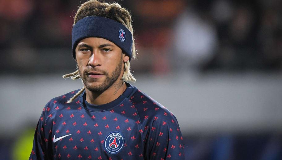 Former Brazil International Brands Neymar as a 'Celebrity' and a 'Spoiled Man'