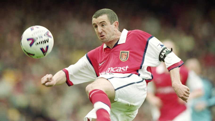 Nigel Winterburn