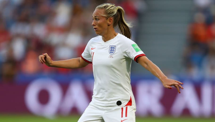 Women's Champions League Draw: Atletico's Toni Duggan Set for Man City Reunion in Last 16
